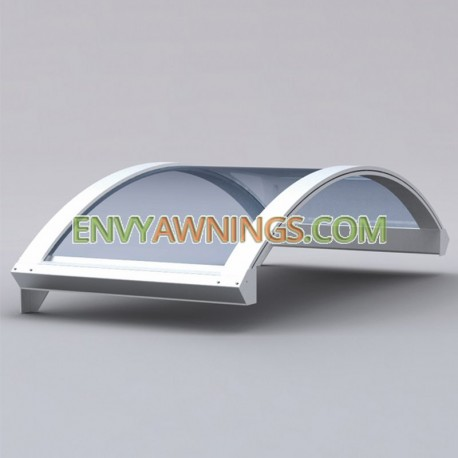 Canopy Awning - Crystal 70