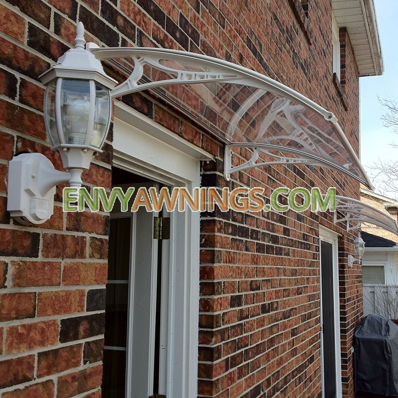 Window Awning DIY Kit