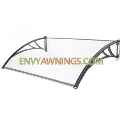 Door Awning DIY kit - Onyx 120