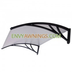 Door Awning DIY kit - Onyx