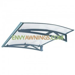 Door Awning DIY kit - Diamond