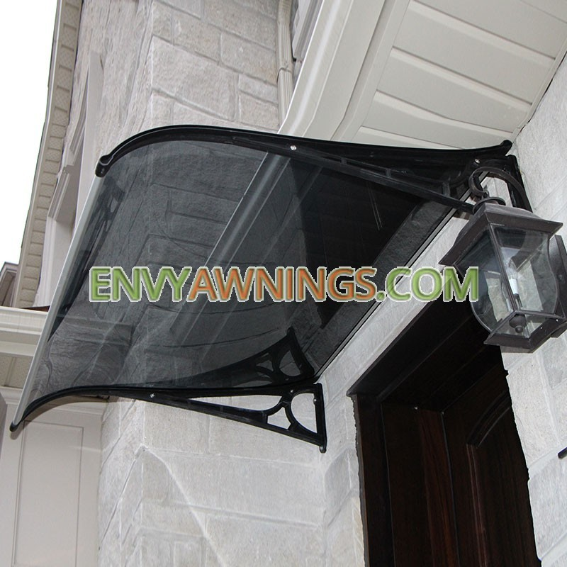 door awning diy kit amber
