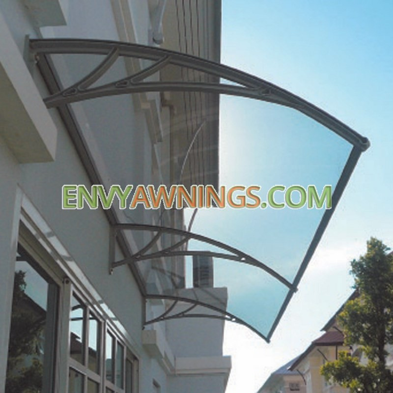 Door Awning DIY Kit