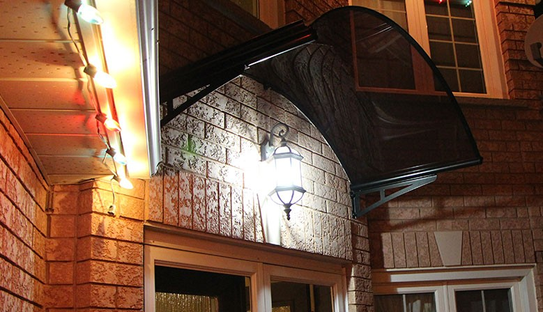 ENVY AWNINGS | CRYSTAL