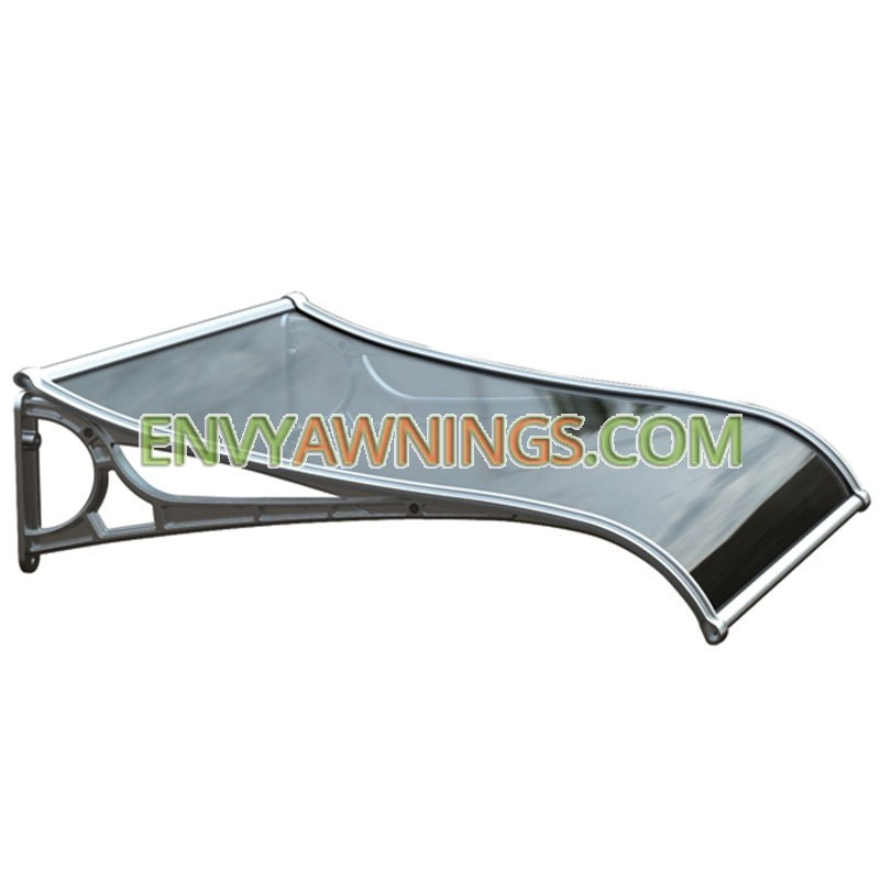Door Awning DIY kit - Amber | Door Awnings | EnvyAwnings.com